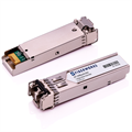 SFP, 1.25 Gbps GigE, DDM, 550m, Rugged 850nm, 9dB, MM