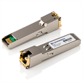 SFP, 1000Base-T Copper Interface for SerDes host systems